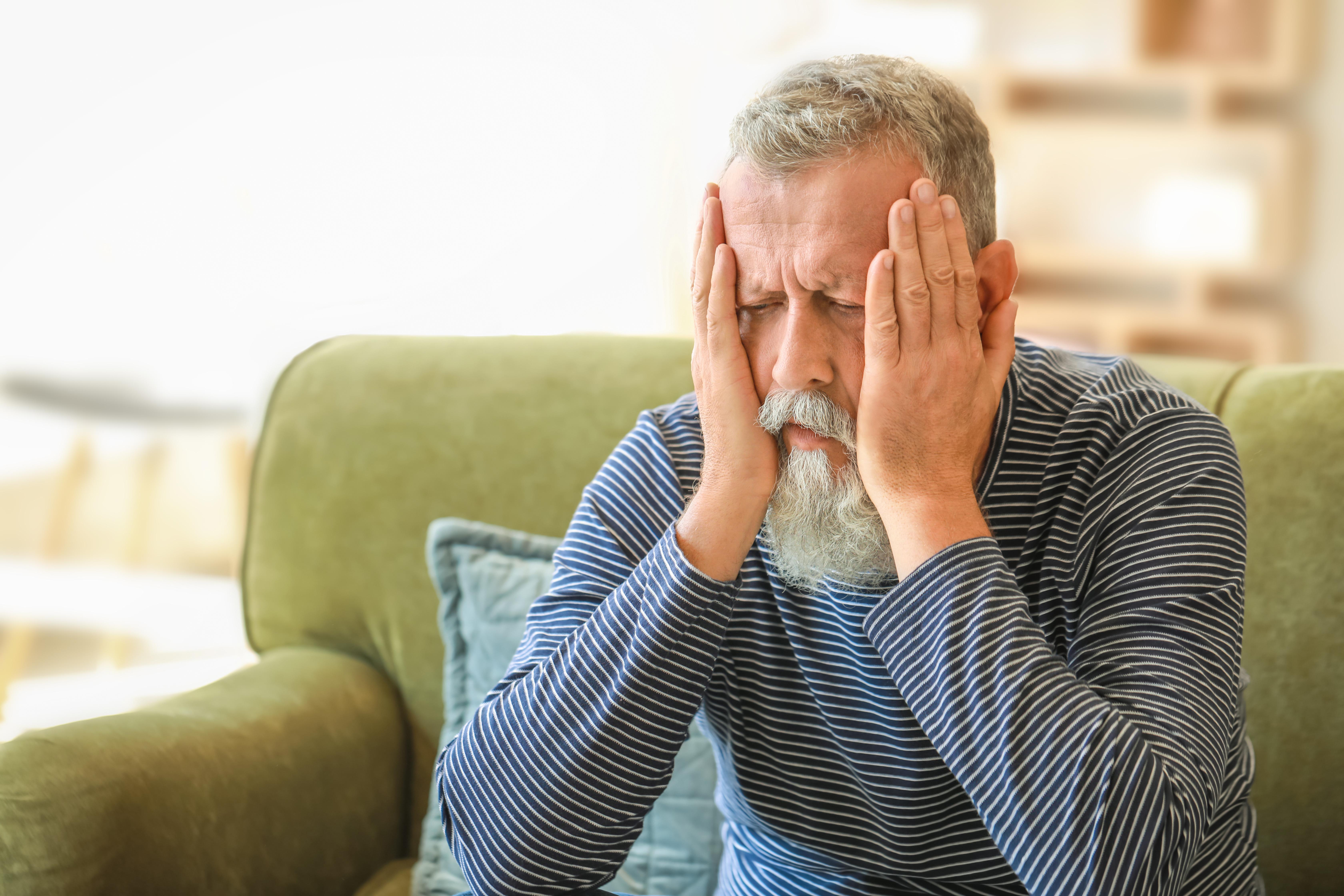 Ab blutdruck 60 männer Niedriger Blutdruck